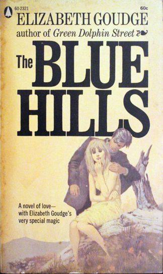 The Blue Hills by Elizabeth Goudge