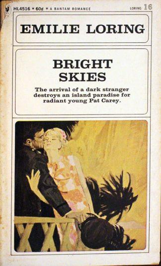 Bright Skies by Emilie Loring