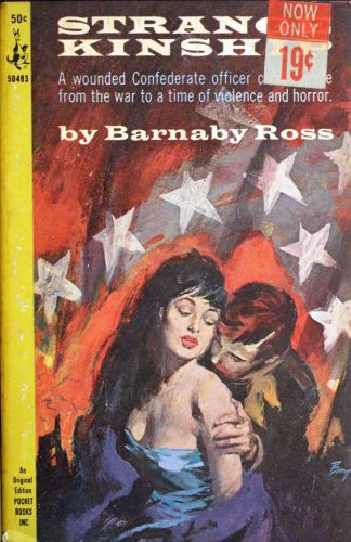 Strange Kinship by Barnaby Ross