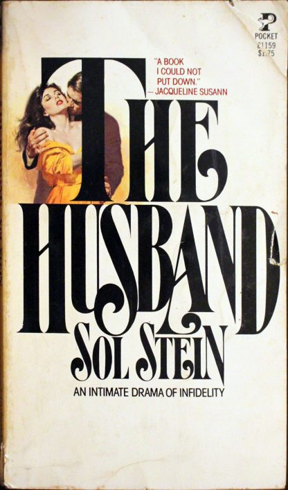 The Husband by Sol Stein