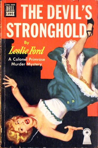 The Devil's Stronghold by Leslie Ford