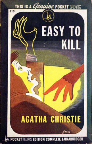 Easy to Kill by Agatha Christie