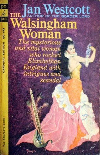 The Walsingham Woman by Jan Westcott