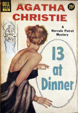 13 at Dinner by Agatha Christie
