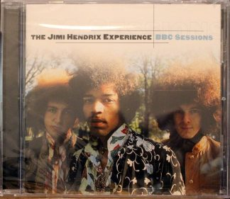 The Jimi Hendrix Experience BBC Sessions