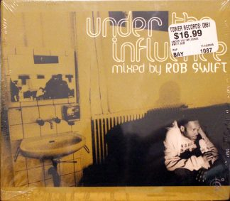 Under the Influence Mixed by Rob Swift