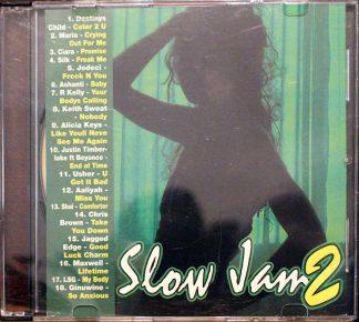 Slow Jam 2
