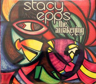 Stacy Epps The Awakening