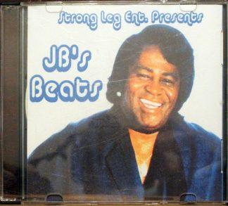 Strong Leg Ent. Presents JB's Beats