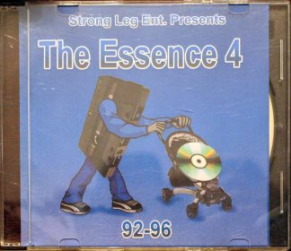 Strong Leg Ent. Presents the Essence 4