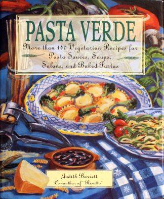 Pasta Verde by Judith Barrett