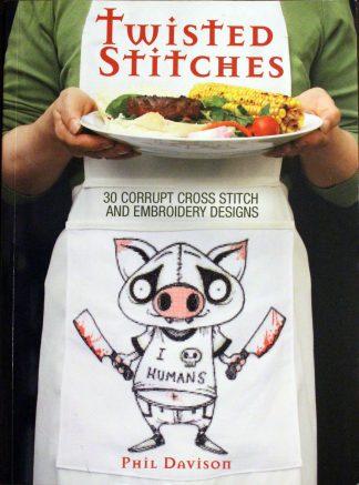 Twisted Stitches by Phil Davison