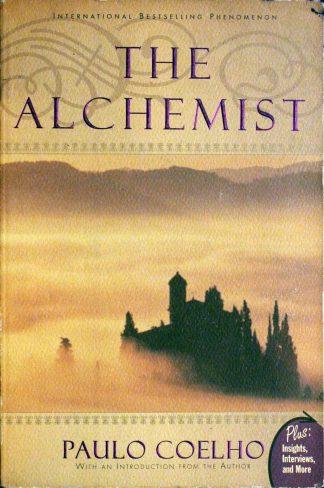 The Alchemist by Paul Coelho