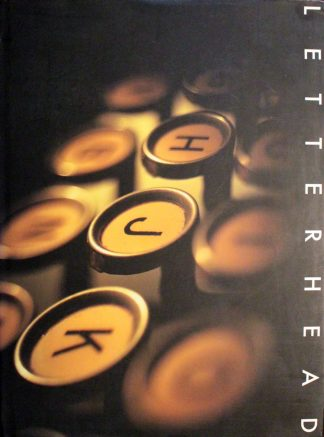 Graphis Letterhead Volume 3 Edited by B. Martin Pederson