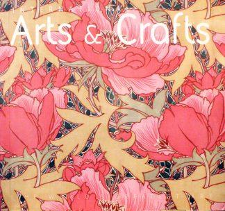 International Arts & Crafts by Michael Robinson