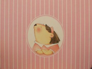 Martha doesn't say sorry Book by Samantha Berger