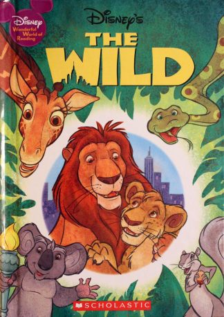 The Wild Hardcover – 2006 by Disney