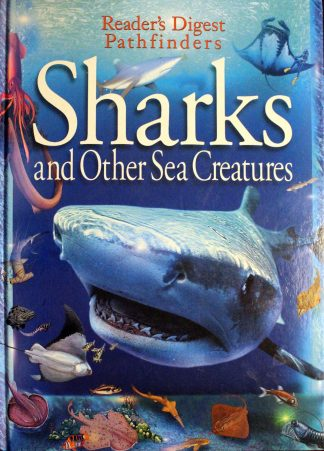Reader's Digest Pathfinders Sharks and Other Sea Creatures by Leighton Taylor