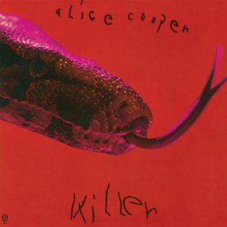 Killer Studio album by Alice Cooper