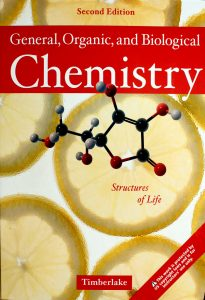 General, Organic, and Biological Chemistry: Structures of Life Book by Karen Timberlake