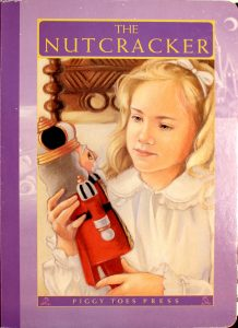 The Nutcracker by Bethany Snyder