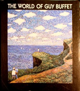 The world of Guy Buffet Book by Ronn Ronck