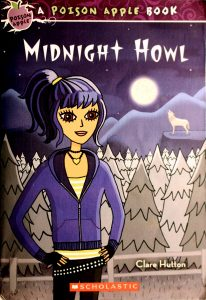 Midnight Howl (Poison Apple #5) by Clare Hutton