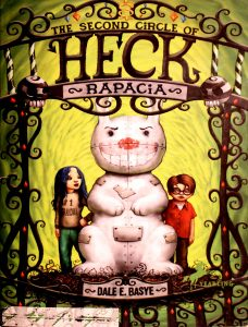 Rapacia: The Second Circle of Heck (The Nine Circles of Heck #2) by Dale E.