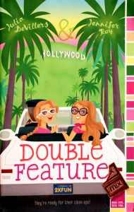 Double Feature (Trading Faces #4) by Julia DeVillers