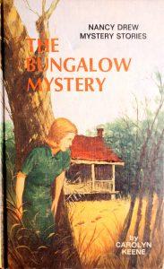 The Bungalow Mystery (Nancy Drew #3) by Carolyn Keene