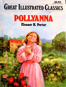 Pollyanna (Great Illustrated Classics) by Eleanor H. Porter