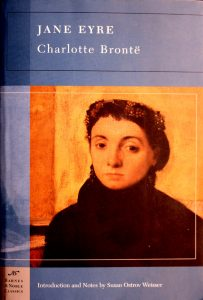 Jane Eyre (Barnes & Noble Classics Series) by Charlotte Bronte, Susan Ostrov Weisser (Introduction)