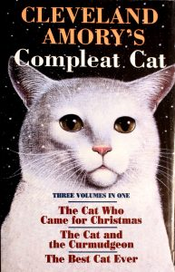 Compleat Cat by Cleveland Amory