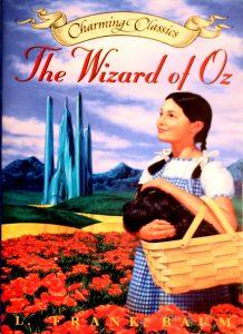 Wizard of Oz (Charming Classics) by L. Frank Baum