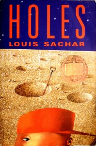 Holes (Holes) by Louis Sachar