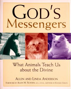 God's Messengers: What Animals Teach Us About the Divine by Allen Anderson, Allen Anderson