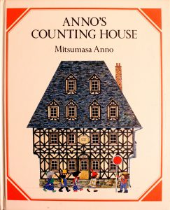 Anno's Counting House by Mitsumasa Anno