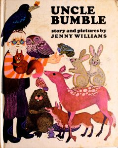 Uncle Bumble by Jenny Williams