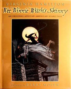 Wee Winnie Witch's Skinny by Virginia Hamilton
