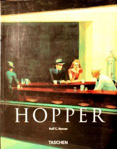 Hopper by Rolf Günter Renner