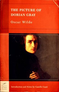 The Picture of Dorian Gray (Barnes & Noble Classics Series) by Oscar Wilde