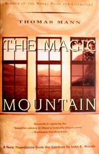 The Magic Mountain by Thomas Mann, John E. Woods (Translator)