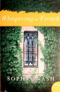 Whispering in French by Sophia Nash