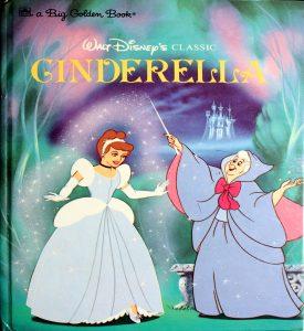 Walt Disney's Classic Cinderella by Walt Disney Company