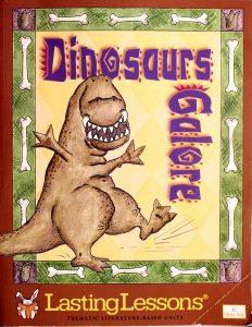 Dinosaurs Galore by Karen Shackelford