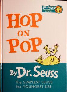 Dr. Seuss Collector's Edition: Hop on Pop by Dr. Seuss