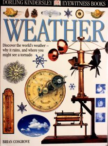 Weather (DK Eyewitness Books) by Brian Cosgrove