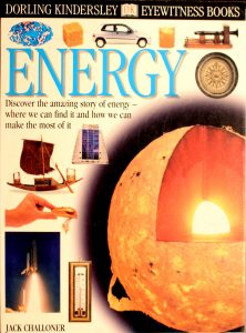 DK Eyewitness Books: Energy by Jack Challoner