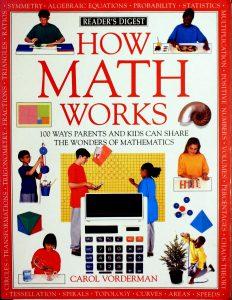 How Math Works by Carol Vorderman