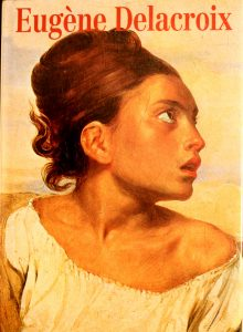 Eugene Delacroix by Magna Books